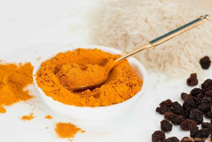 turmeric health benefits for skin