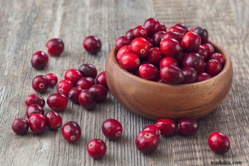 cranberries pose a significant pesticide-exposure risk - nutrition rules