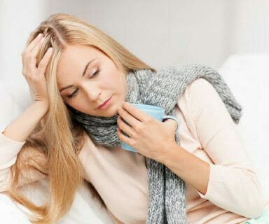8 natural ways to help overcome depression