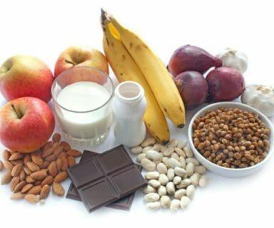 probiotics food - Great Health Benefits Of Probiotics