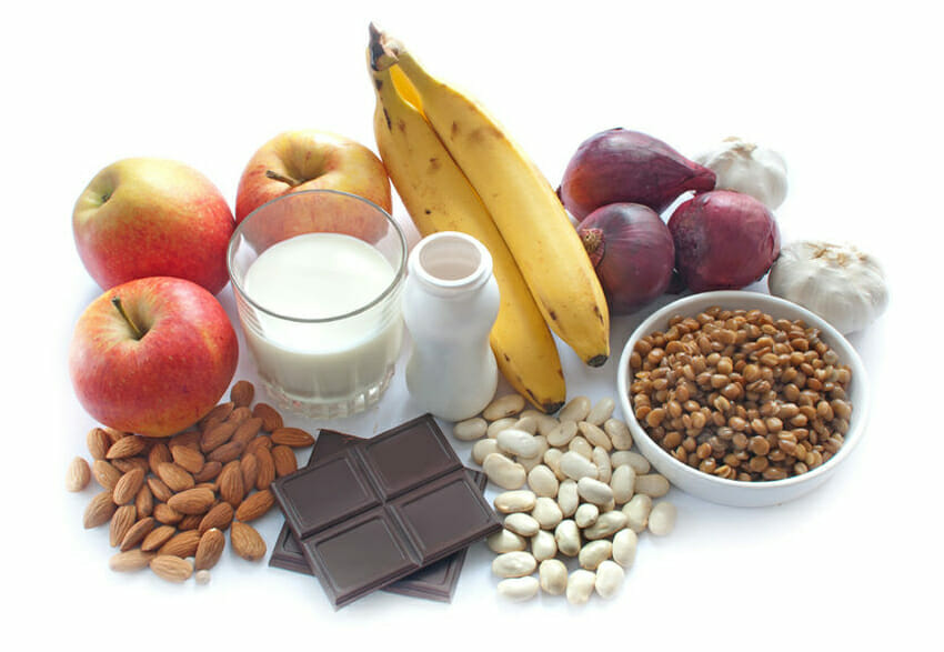 Prebiotics and probiotics - What is The Best Food for Liver Health