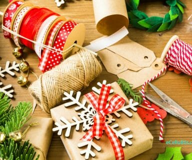 handcrafted items as perfect gift