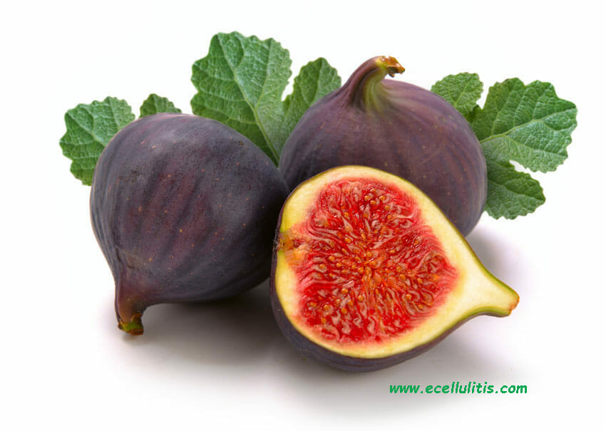 figs health benefits - fall foods