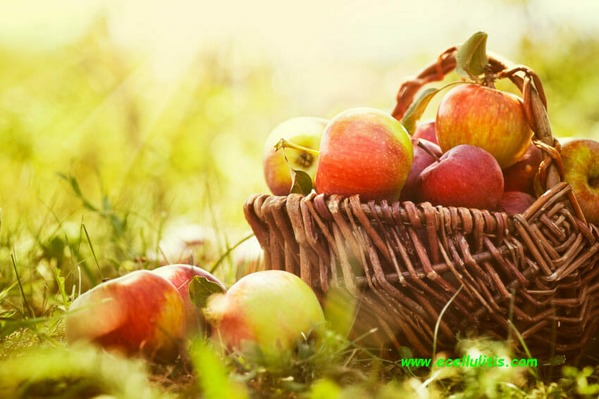 aapples - the most powerful summer food for detoxification