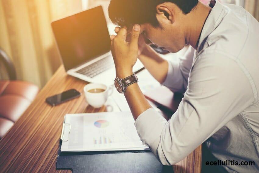 stress - analyzing stressful situation