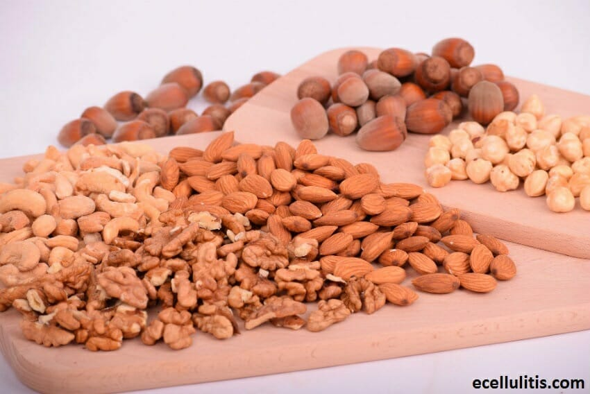 nuts as food for brain