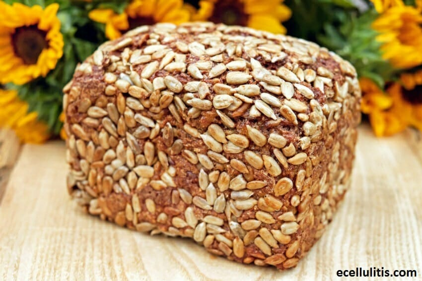 Types of Food - Whole Grains