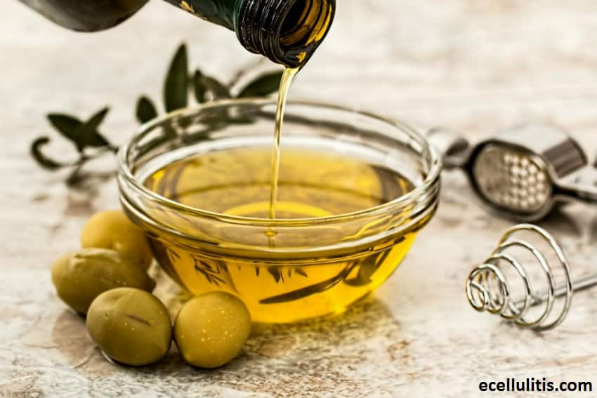 Olive Oil - Top 20 Foods For Memory, Concentration And Energy