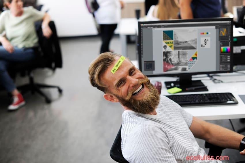 breaks for your productivity - de-stress techniques at work