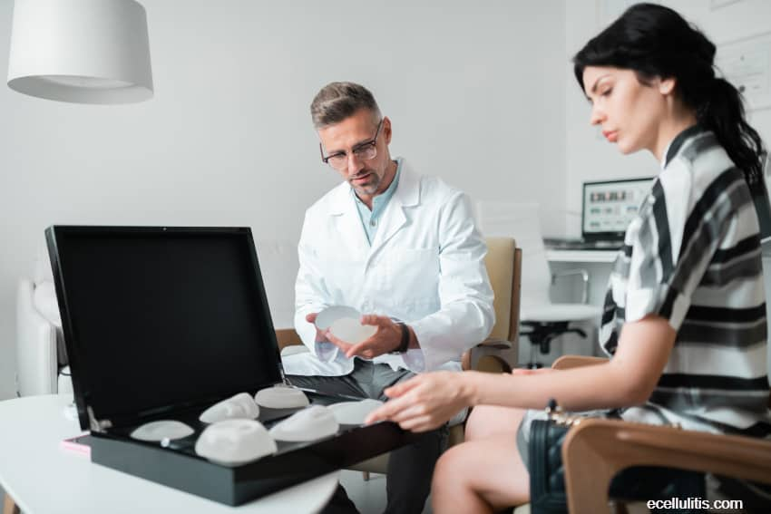 breast augmentation basics - choosing a surgeon