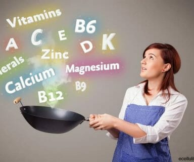 nutrients that support proper brain functions - minerals