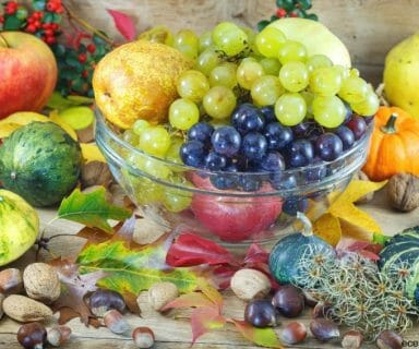 The Detailed Guide to the Health Benefits of Fall Food