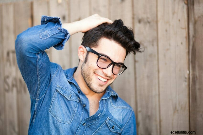 9 Things Men Can Do to Fight Hair Loss