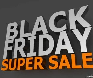 don't stress out on black friday - guide to smart and stress-free shopping