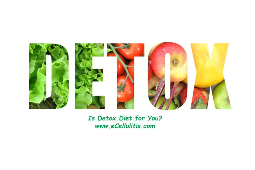 is detox diet for you
