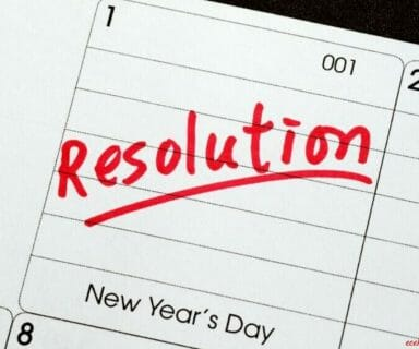 ready for new year's resolutions - here is what you should know before decide to make changes in your life
